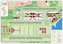 Changi Airport Wikipedia