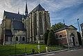 Sint-Kwintenskerk, Naamsestraat, Leuven.jpg