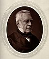 Sir George Biddell Airy. Photomechanical print after Lock & Wellcome V0025959.jpg