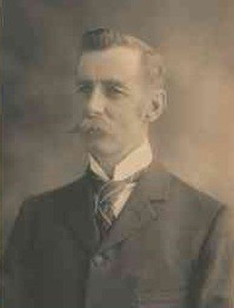 1905 South Australian state election - Image: Sir Richard Butler (Australia)