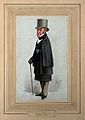 Sir Roderick Impey Murchison. Colour lithograph by C. Pelleg Wellcome V0004179.jpg