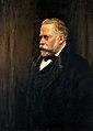 Sir Thomas Barlow. Oil painting. Wellcome V0017765.jpg