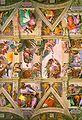Sixtijnse kapel plafondschildering.jpg