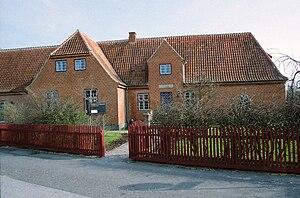 Skagens Museum - Image: Skagens museum
