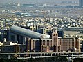 Ski Dubai - Mall of the Emirates – Hotel Kempinski - سكي دبي - مول الإمارات - فندق كمبينسكي - panoramio.jpg