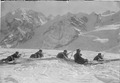Skifahrer am Schiessen - CH-BAR - 3237110.tif