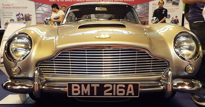 File:Skyfall Aston Martin DB5 (10931576194).jpg
