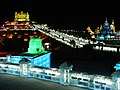 Snow and Ice World festival in Harbin, China (3238524586).jpg