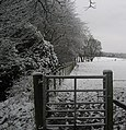 Snowy field - geograph.org.uk - 648680.jpg