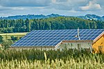 Solar Energy Roof Solar Power Generation 2666770 CC0