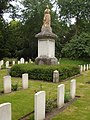 Soldiers Memorial Earlham Cemetery Norwich.JPG
