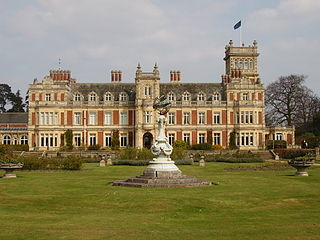 Somerleyton Hall