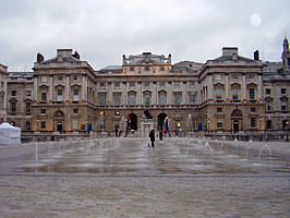 Courtauld Institute of Art Somerset House