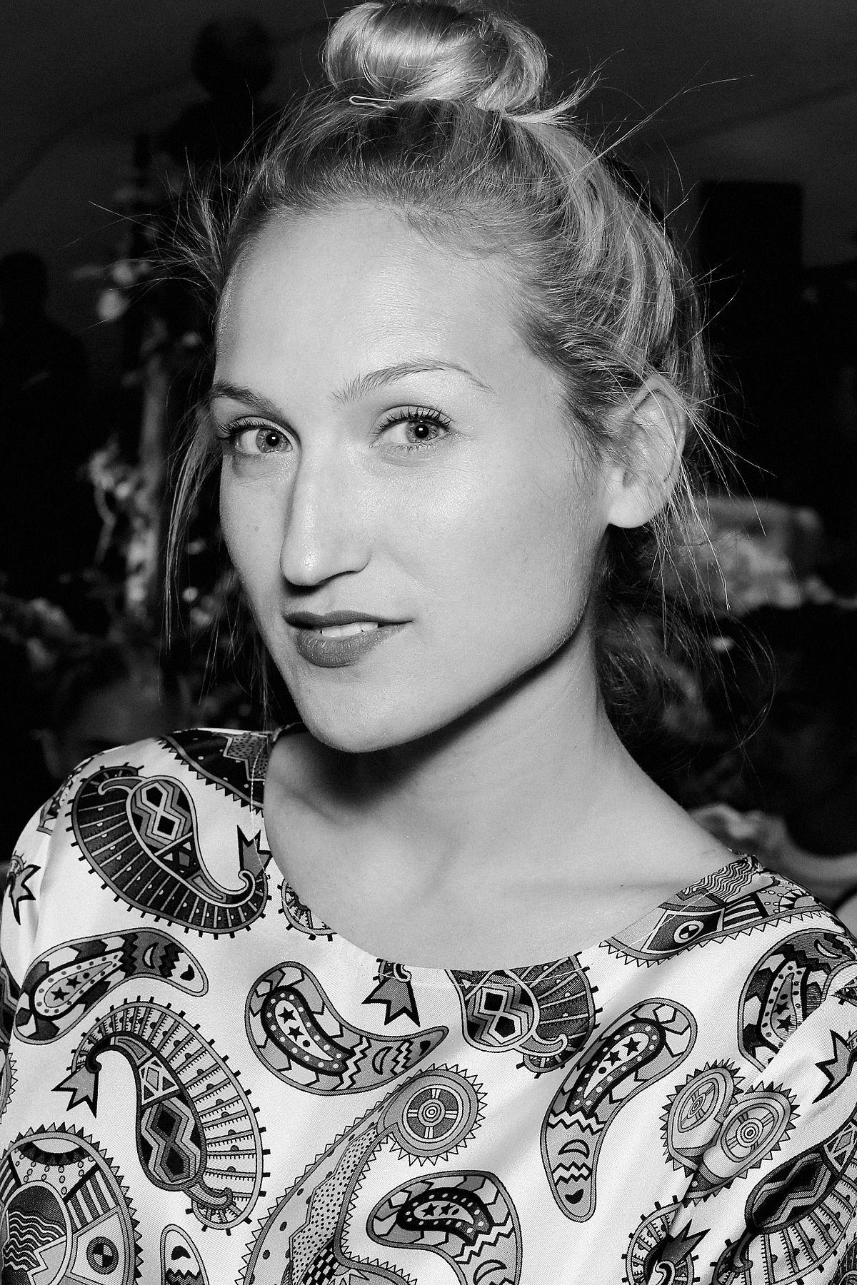 Sophia Webster - Wikipedia