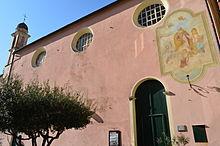 L'oratorio di Sant'Erasmo