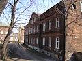 Sosnowiec, budynek mieszkalny II, kon. XIX 02.JPG