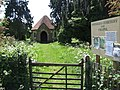 Sotterley Cemetery and Chapel - geograph.org.uk - 440749.jpg