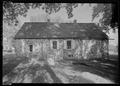 South Elevation - Bevier-Elting House, Hugenot Street and Broadhead Avenue, New Paltz, Ulster County, NY HABS NY,56-NEWP,2-6.tif