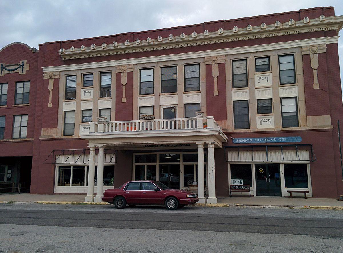 Oklahoma City Hotel Deals