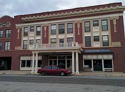 Southern Hotel Jpg El Reno