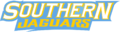Southern Jaguars wordmark.png