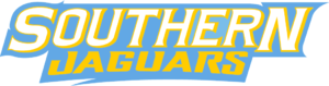 Bayou Classic - Image: Southern Jaguars wordmark