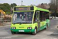 """Southern Vectis 2644 T644AJT """"Newtown River"""".JPG"""