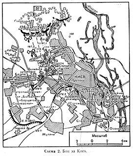 battle (part of the Second World War)