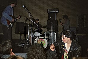 Spacemen 3 in 1989