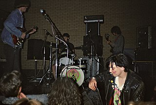 Spacemen 3 band