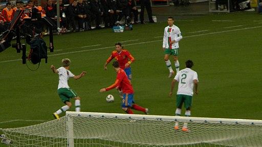 FIFA World Cup 2010-06-29