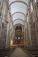 施派爾主教座堂中廳拱頂