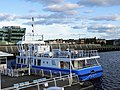 Spirit of the Tyne at South Shields Ferry Terminal (48586138511).jpg