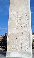 File Spomenik Oslobodjenja Rijeka 040408 2 Jpg Wikimedia Commons