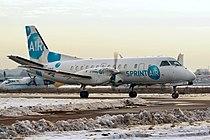 SprintAir Saab-Fairchild SF-340A(QC) Bubin.jpg
