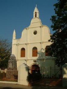 8931105e18c68 Vasco da Gama died in Kochi in 1524 when he was on his third visit to  India. His body was originally buried in this church.