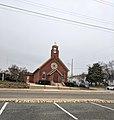 St. Athanasius Roman Catholic Church (Curtis Bay, Baltimore) 09.jpg