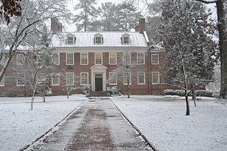 St. Christopher's School (Richmond, Virginia) - St. Christopher's Winter