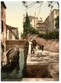 St. Christopher Canal, Venice, Italy-LCCN2001701037.tif