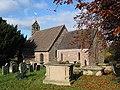 St. Michael's Church, Hope Mansell - geograph.org.uk - 603646.jpg
