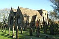 St. Paul's Church, Westleigh, on Westleigh Lane - geograph.org.uk - 80114.jpg