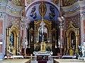 St. Ulrich in Gröden St. Ulrich Innen Chor 1.jpg