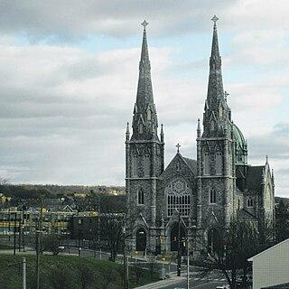 Saint Anne Church (Waterbury, CT) Church in CT, United States
