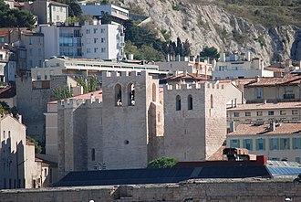 7th arrondissement of Marseille - Image: St Victor 1