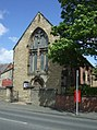 St Andrew's Church, Chilton Moor - geograph-4523816.jpg