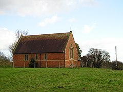 St Andrews Church, Steart (geograph 3285436).jpg