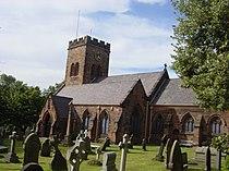St Bridget's, West Kirby - geograph.org.uk - 36643.jpg