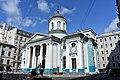 St Catherine Armenian church, Saint Petersburg2019.6.jpg