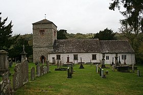 St Cewydd's Church, Aberedw - geograph.org.uk - 1027665.jpg