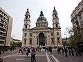 St Stephen's Basilica, Budapest - panoramio.jpg